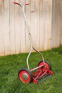 History Of Lawn Mowing