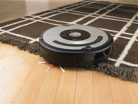 Irobot Roomba 560 Vacuum Cleaning Robot  Roomba Robotic