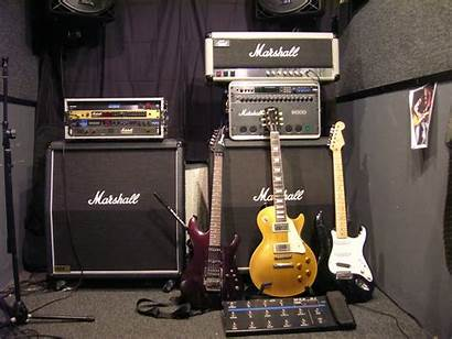 Wallpapers Amp Guitar Marshall Amps Fender