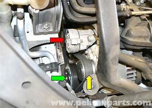 Volkswagen Golf Gti Mk V Ribbed Belt Replacement  2006