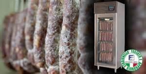 Salami Curing Cabinets by Arredo Inox Netropolitan