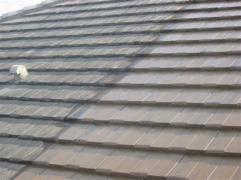 florida certified roof cleaning per roofing manufacturers