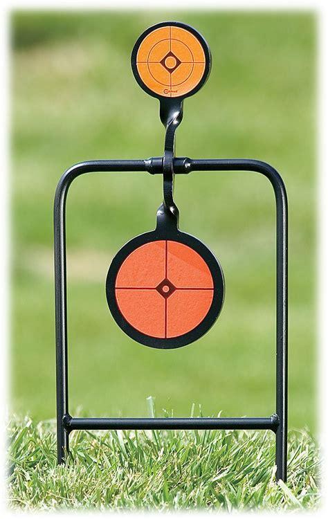 caldwell plink  swing centerfire handgun target bass pro shops hand guns shooting