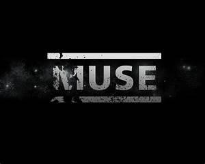 Muse Black Image Wallpaper HD Wallpaper | WallpaperLepi