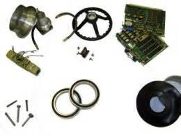 Parts & Accessorie