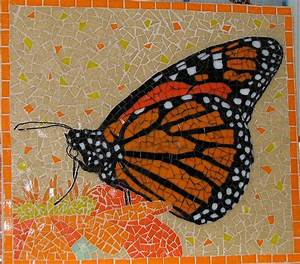 196 best images about Mosaic Butterflies on Pinterest ...