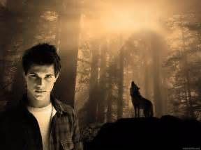 Taylor Lautner as Jacob Black Twilight