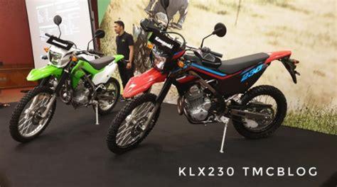 Kawasaki Klx 230 Image by Kawasaki Klx230 2019 Ch 237 Nh Thức Ra Mắt Sau Bao Ng 224 Y ấp ủ