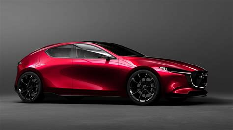 mazda  mps sports release specs  review car