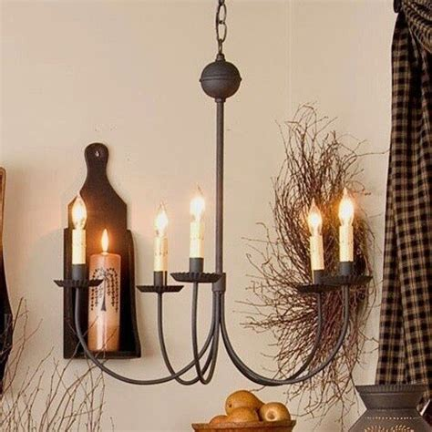 country chandelier lighting large 5 arm country chandelier in textured black primitive