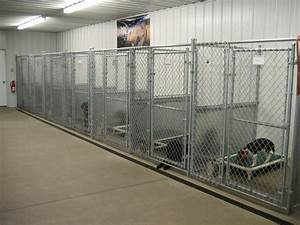 Dog kennel to build needs these dog kennels are built to for Built dog kennels