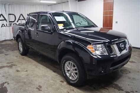 Nissan Frontier For Sale Nc by Used Nissan Frontier For Sale In Nc