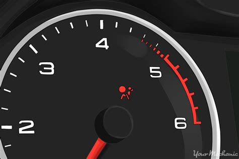 airbag light stays on what does the airbag warning light yourmechanic advice