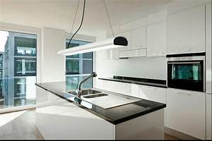 Long kitchen light lights perfect on