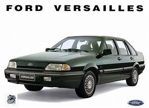 Volkswagen Versailles : south american fords originally without ford engines general ford related discussions ford ~ Gottalentnigeria.com Avis de Voitures