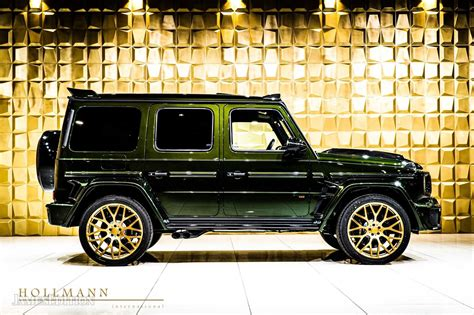 Check out our mercedes benz brabus selection for the very best in unique or custom, handmade pieces from our shops. 2020 Mercedes-Benz G 63 AMG in Stuhr, Germany for sale (10961965)