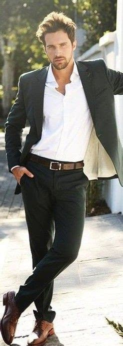 Best Outfit For Casual Friday Black Jeans White Shirt