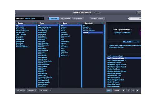omnisphere plugin fl studio crack