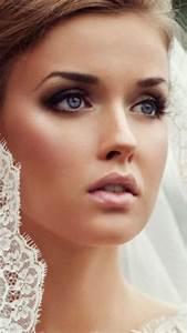 Maquillage De Mariage : 10 make up de mari e canons vus sur pinterest ~ Melissatoandfro.com Idées de Décoration
