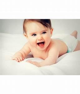 Jmks Fashions Cute Baby Wall Poster: Buy Jmks Fashions