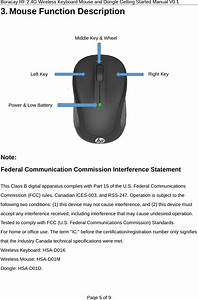 Drivers Tested To Comply With Fcc Standards For Home Or