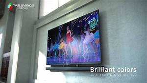 Bravia W950c Android Tv  Unmatched Experience With Sony