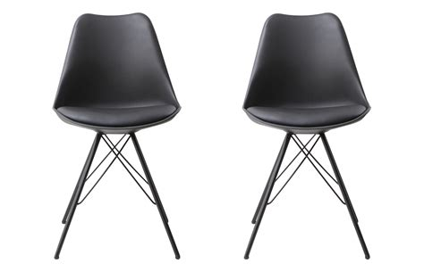 black dining chairs best of inmunoanalisis