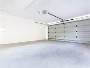Resine Sol Garage : application de r sine au sol pour le garage lyon ~ Edinachiropracticcenter.com Idées de Décoration