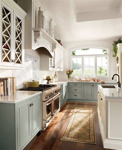 island for a kitchen best 25 two tone kitchen ideas on two tone 4812
