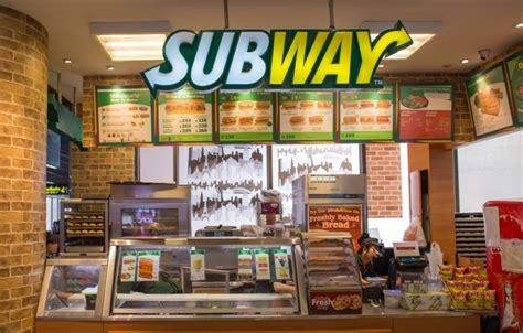 cuisine subway spoiler alert subway chicken sandwiches are only 50