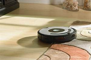 Irobot Roomba 630 Vacuum Cleaning Robot Review