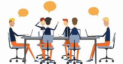Communication Business Internal Medium Between Employees Social