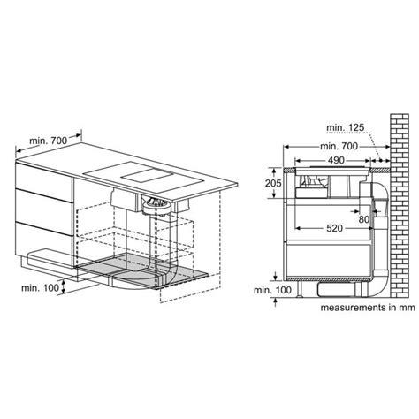 Piani Cottura A Induzione Bosch by Piano Cottura A Induzione Bosch Pxx875d34e 816 Mm