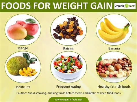 Furthermore, there are helpful vitamins and minerals included in bananas, such as fiber and potassium. Some of the best foods for healthy weight gain include ...