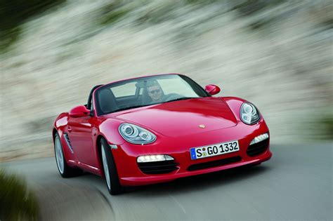 Porsche Sports Cars And Development Director Dürheimer