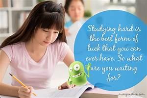 50 Motivational... Preparing Exam Quotes