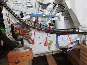 Fuel Cooler Removal Kit