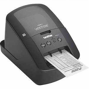 brother ql 720nw high speed label printer w ethernet ql 720nw With brother label printer templates