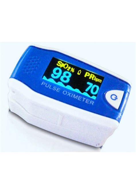 Pediatric o2 Sat Monitor® - Pulse Oximeter For Infants [2017]