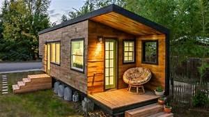 Chalet De Jardin Contemporain : un abri de jardin design differents ~ Premium-room.com Idées de Décoration