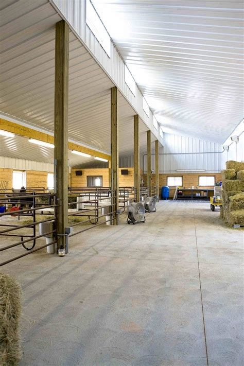 Steer Barn by Best 25 Show Cattle Barn Ideas On Cattle Barn