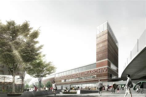 em2n to build basel s new museum of history and state archives archdaily