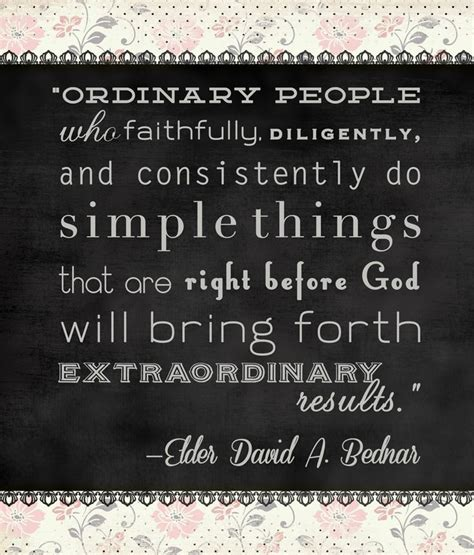 Small And Simple Things Quotes