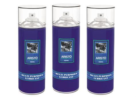 All Purposes Industrial Lubricants 400ml Anti-rust Oil