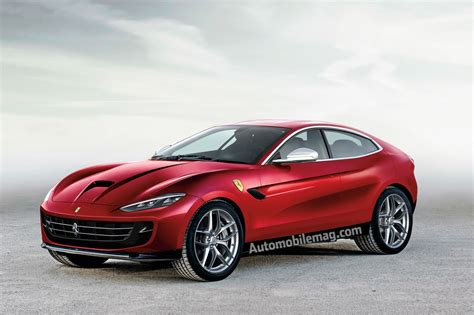Prices for the 2019 ferrari ff range from $447,400 to $565,730. 2019 Ferrari Suv New Interior   Mobil mewah, Mobil