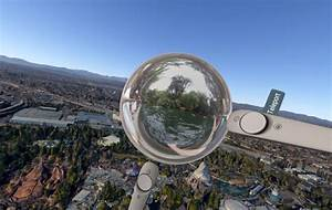 Street View Comes To Google Earth Vr