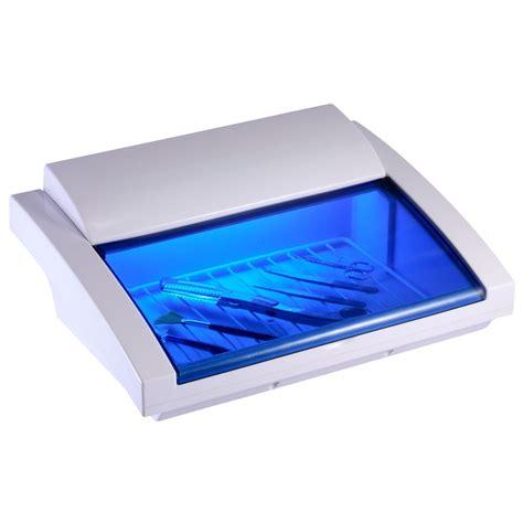Uv Sterilizer Cabinet Uk by Germ X Slimline Tray Uv Sterilizer