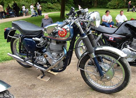 gold motorcycle bsa gold star wikipedia
