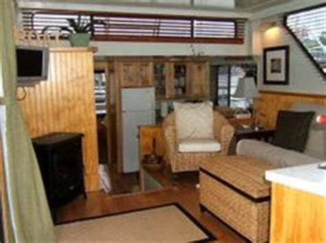Canal Boat Gangplank by Gibson 36 Houseboat Interior 1971 Gibson 36 Houseboat In