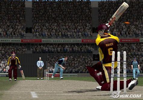 cricket  au review ign